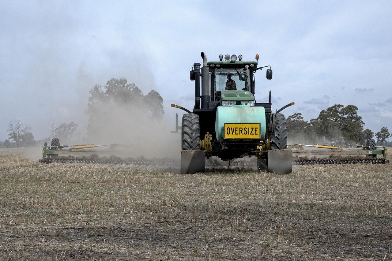 innowacje dla rolnikow
