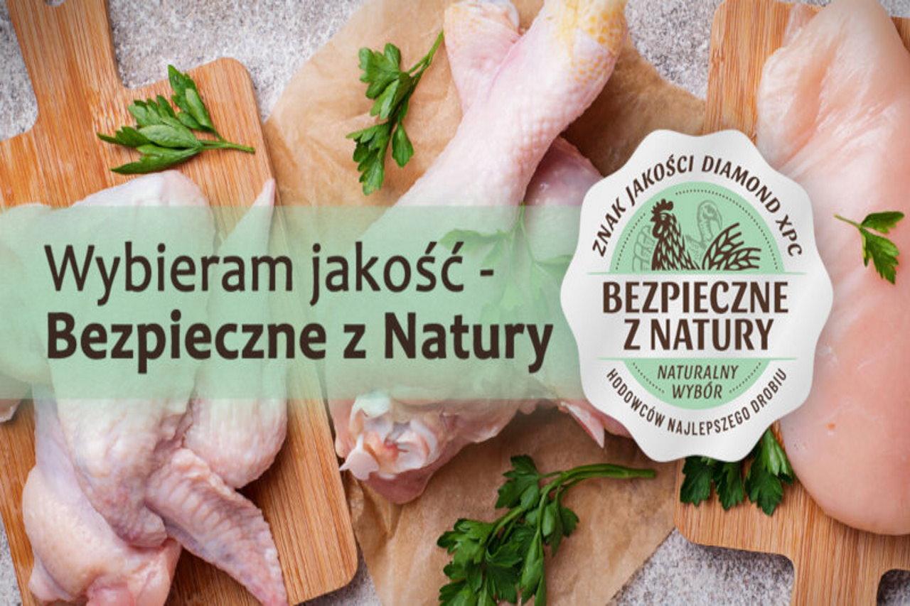 Polacy lubią drób i doceniają jego jakość